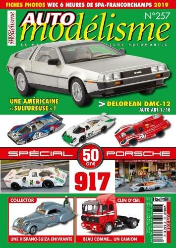 AUTOmodélisme magazine
